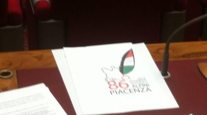 Calendario Prossime Adunate Alpini.Adunata Alpini A Piacenza Scelto Il Logo Piacenzasera It