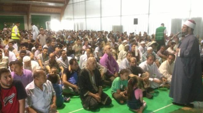Calendario Islamico E Feste Islamiche.Eid El Adha Anche Piacenza La Grande Festa Islamica Del