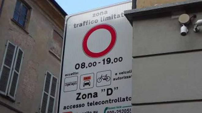Ufficio Ztl Piacenza : Rinnovo pass permanenti ztl il comune invita i ritardatari