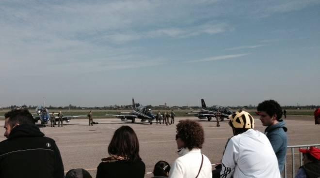 Aeroporto di San Damiano