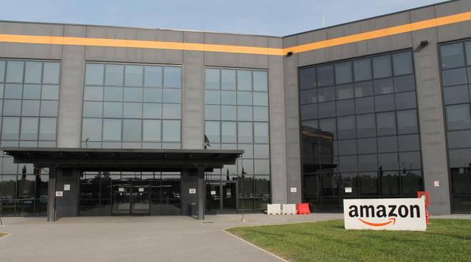 Amazon sciopero