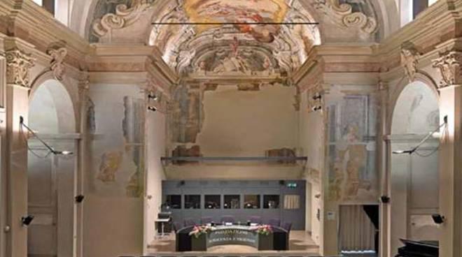 Auditorium della Fondazione