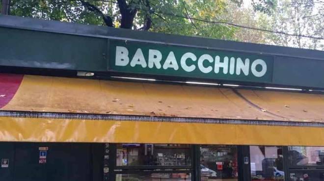 Baracchino