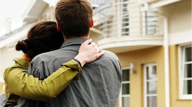 Casa giovani coppie