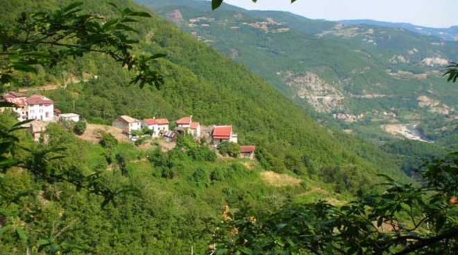 Casale Cerignale