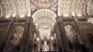Chiesa Santa Maria di Campagna