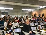 Conferenza stampa di presentazione del progetto Educazione alla Campagna Amica