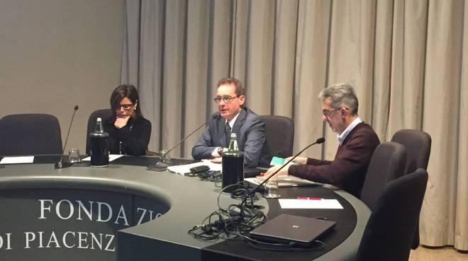 Confronto Piacenza Capitale della Cultura