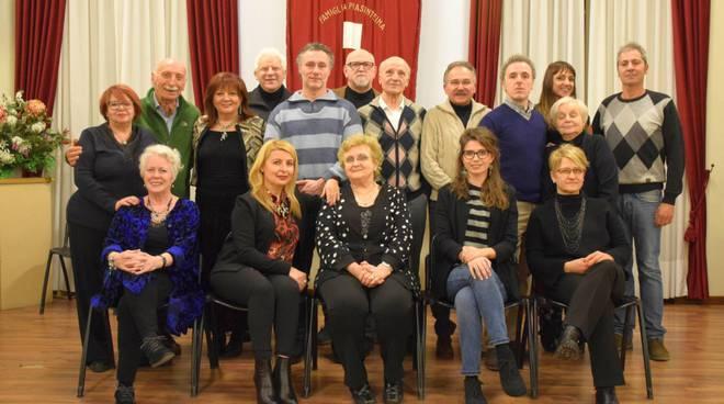 Famiglia Piasinteina