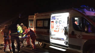 Incidente San Nicolò