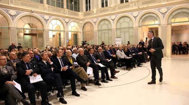 L'incontro di Educazione Finanziaria