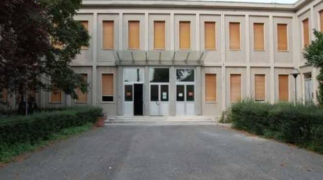 L'Isii Marconi di Piacenza