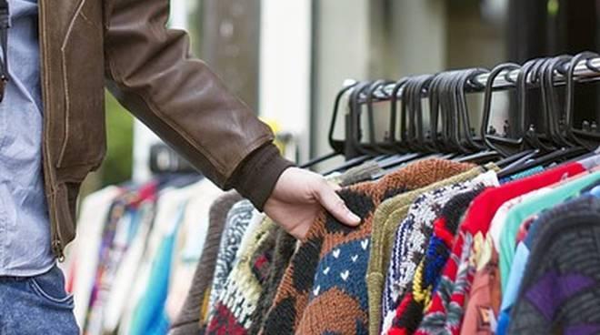 Ladro di vestiti