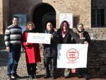 Musica in Castello consegna fondi