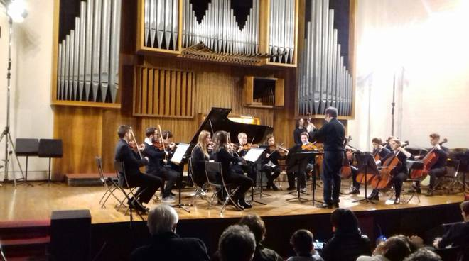 Open Day al Conservatorio Nicolini