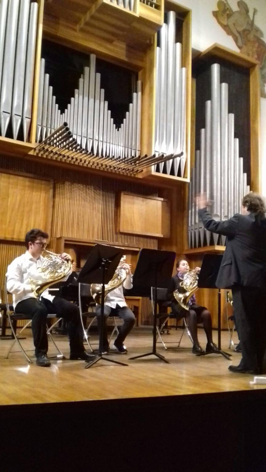 Open Day al Conservatorio Nicolini