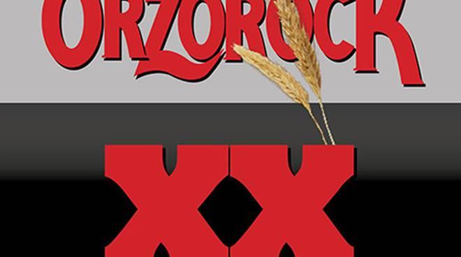 Orzorock copertina