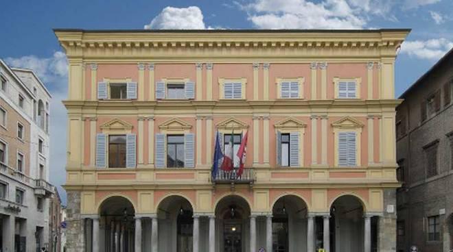 Palazzo Mercanti