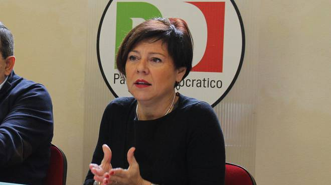 De micheli pd nominata in commissione bilancio for Commissione bilancio camera