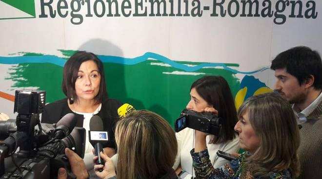 Paola Gazzolo