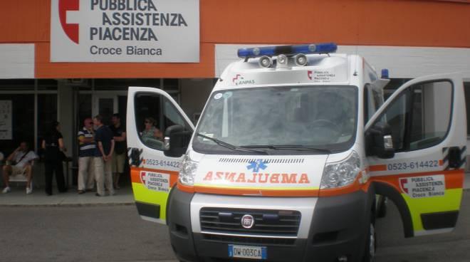 Pubblica Assistenza Croce Bianca di Piacenza