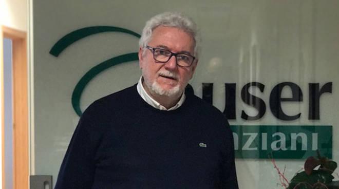 Sergio Veneziani