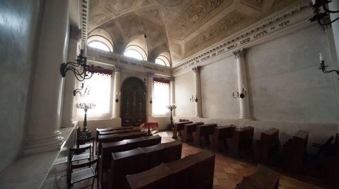 Sinagoga Museo Ebraico
