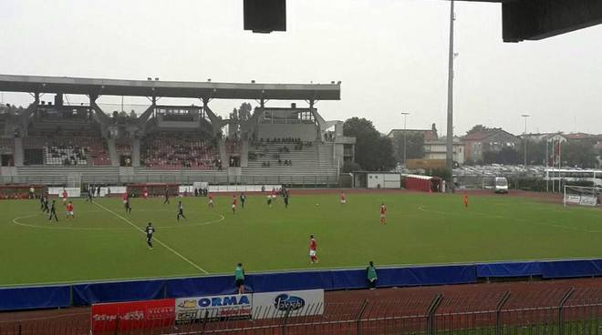 Stadio Garilli