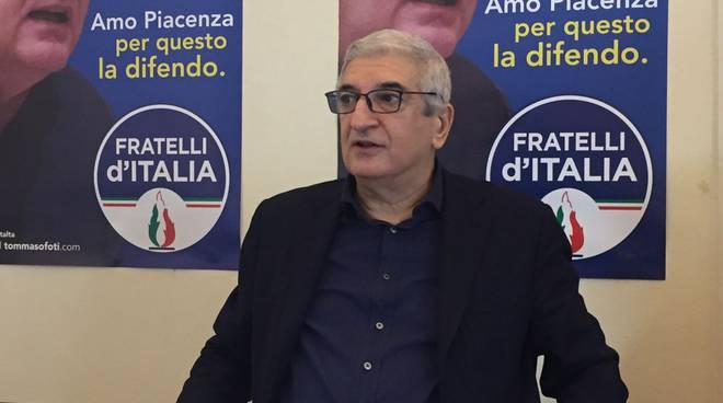 Tommaso Foti