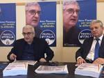 Tommaso Foti e Giancarlo Tagliaferri