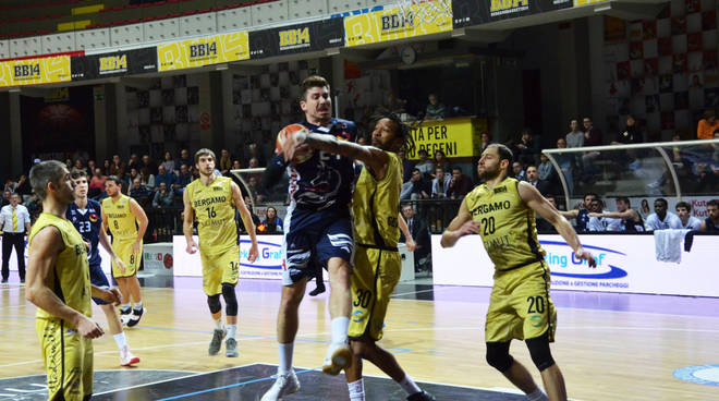 Assigeco Basket