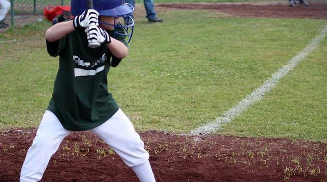 baseball giovanile