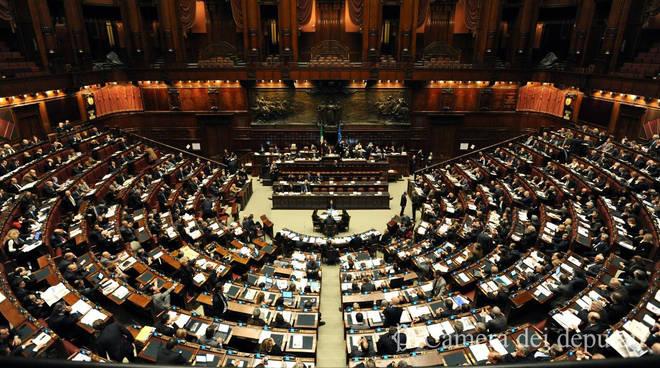 Openpolis ecco la produttivit dei nostri parlamentari for Camera deputati centralino