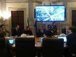 Capitale Cultura - La presentazione di Piacenza al Ministero