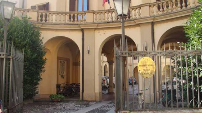 """Grande riapertura del ciclo primaverile \""""Le matinées del Nicolini\"""" al Conservatorio di Piacenza"""