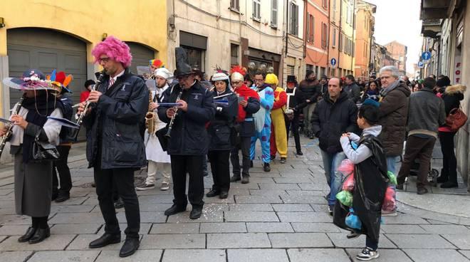 Carnevale di via Roma