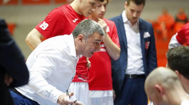 Coach Coppeta