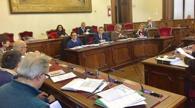 Commissione bilancio di previsione 2018