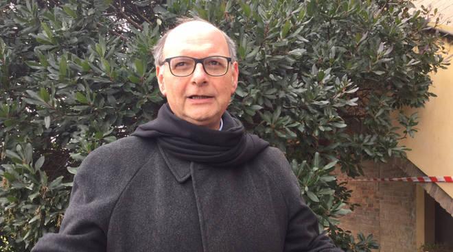 Don Rigolli, parroco di Castellarquato