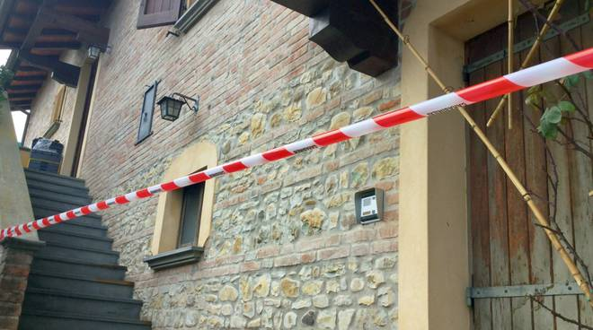 Duplice tentato omicidio a Castell'Arquato