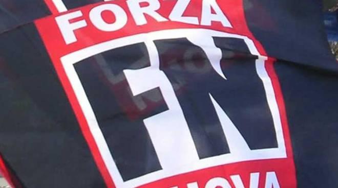 Forza Nuova Piacenza