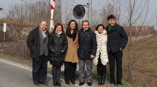 I candidati Pd in Valdarda