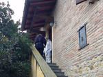 I carabinieri a Castellarquato