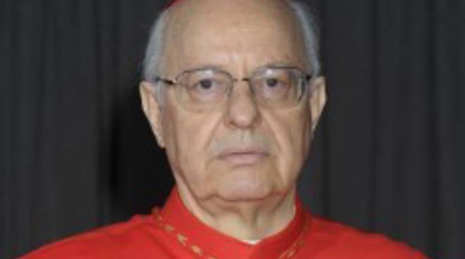 Il cardinale Baldisseri