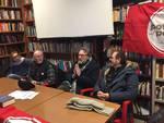 Incontro con Giorgio Cremaschi (Potere al Popolo)