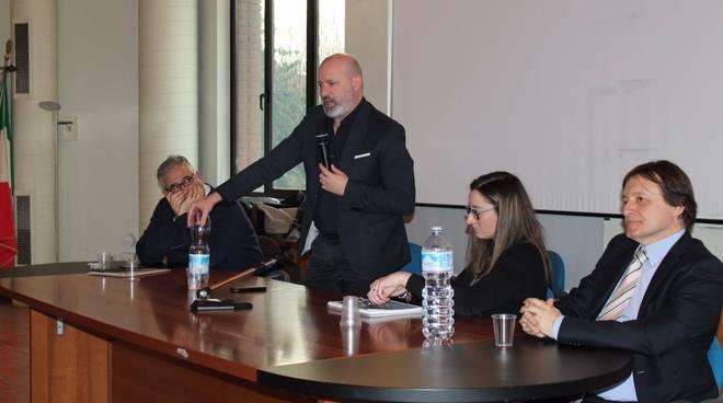 Incontro Stefano Bonaccini a Piacenza