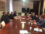 L'incontro Amazon con il Ministro Poletti