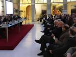 La presentazione del libro di Sforza Fogliani a Palazzo Galli