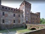 La Rocca Pallavicino a Monticelli, oggetto dell'intervento antisismico
