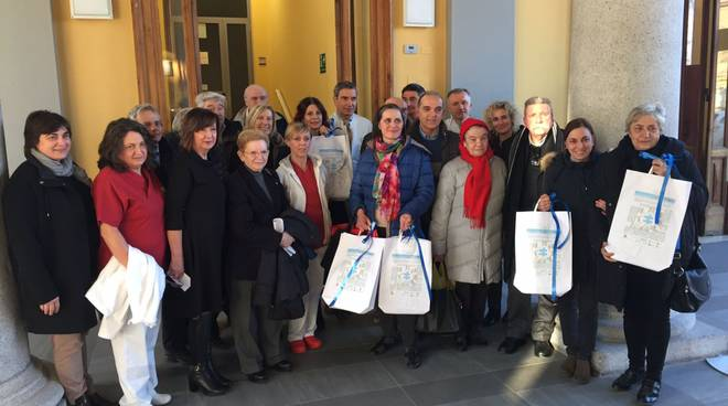 Le iniziative Angsa Piacenza
